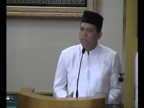 Khutbah Jumat 15 01 23 DR  Bambang Irawan MA