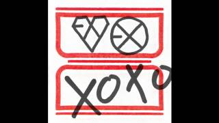 Exo-m - my lady (chinese ver.) (full audio) [1집 kiss&hug]