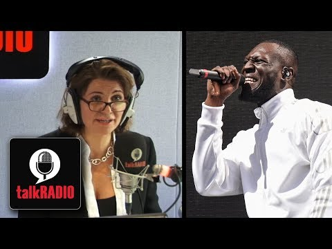 Stormzy offers Cambridge scholarship only to black students   Julia Hartley-Brewer Mp3