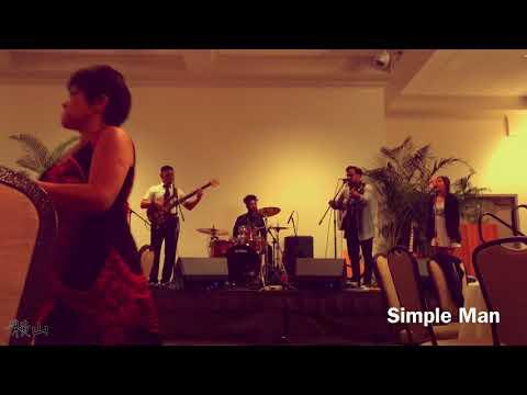 Simple Man LIVE Video @ Hawaii International Film Festival (HIFF) Kuleana Movie Premier