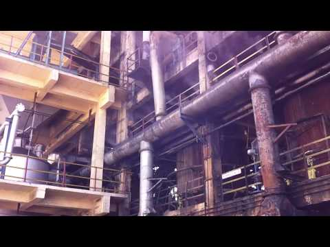 CHEMICAL INDUSTRIES ODOR CONTROL