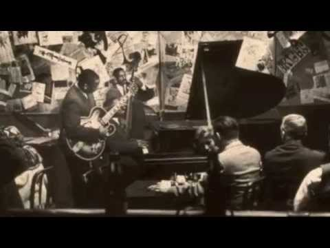 Wes Montgomery - Naptown Blues Live at Newport Jazz Festival (RARE)