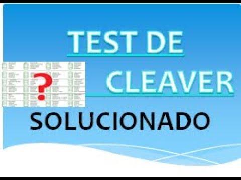 test terman gratis