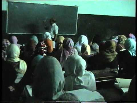 Sudan Medical Convoy - Medical lecture 2