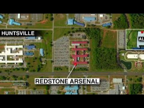 Alabama Army Base On Lockdown Due To Possible Active Shooter