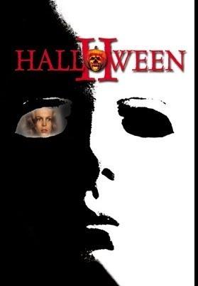 halloween ii - Halloween Movie History