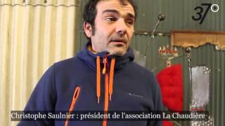 Les coulisses du festival La Chaudiere