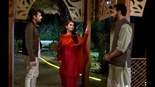 Ramz-e-Ishq - EP 7 - 26th August 2019 - HAR PAL GEO DRAMAS
