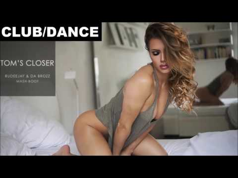 The Chainsmokers Vs Bingo Players - Tom's Closer (Rudeejay & Da Brozz Mash-Boot) | FBM