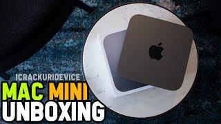 New Mac mini Unboxing - 2018: Setup & Review
