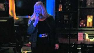 karaoke Cathy/ Happy Happy Birthday, Baby 1-16-2011
