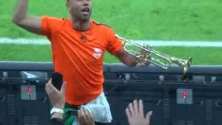 Sam trompette
