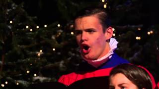 Nativity 2: Danger in the Manger: Peace and Joy