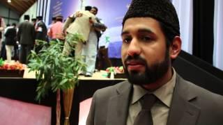 Mohtamim Atfal Mohammad Habib Sahib - 35. Salana Ijtema 2014