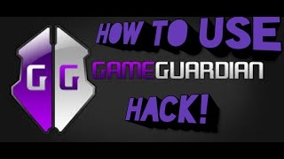 How to use Game guardian | Game guardian Hack tool