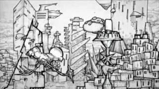 CHEFKET - Panopticon (Merse-Remix)