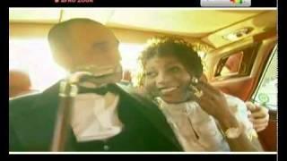 Pierrette Adams   Notre Histoire Clip OFFICIEL   YouTube