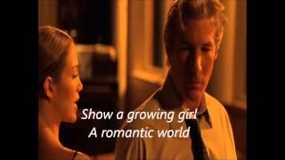 Dana Dawson - Romantic World