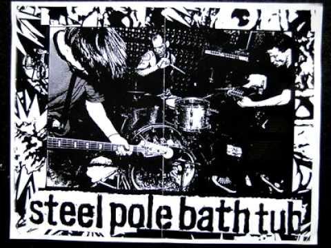 Steel Pole Bath Tub  The 500 Club