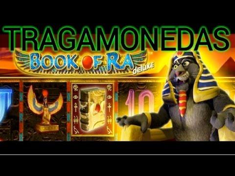 Maquinas Tragamonedas Book Of Ra