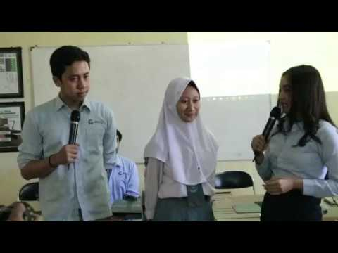 G Media Goes To School SMK Negeri 9 Semarang