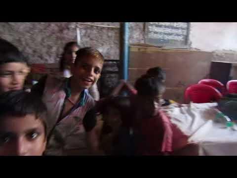278 FREE HEALTH CAMP FOR SLUM CHILDREN AND WOMEN