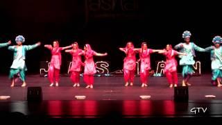 Repeat youtube video Bhangra Empire @ Jashan 2011
