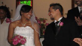 our wedding story interracial couple filipino black   bwwm ambw sharron s take