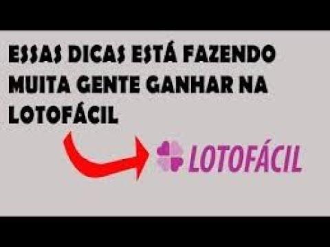 Download lotofacil 2127 palpite forte para ganhar 14 e 15 pontos na lotofcil
