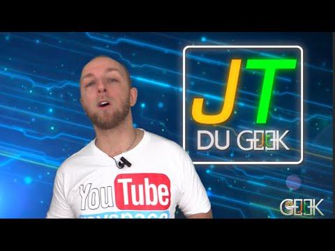 News direct Chine JT du Geek S49 et gagnant Honor 6 et etui Noreve