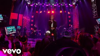 Mind Over Matter (Live On Dick Clark's New Year's Rockin' Eve With Ryan Seacrest / 2019)