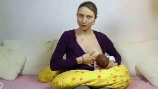 Wie stille ich mein Baby? Tipps zum Stillen