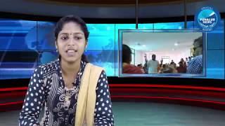 കുളത്തുപ്പുഴ ഗ്രാമപഞ്ചായത്ത് ബഡ്ജറ്റ് അവതരണം കയ്യാങ്കളിയില് | PunalurNewsTV