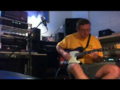 Fun With A Fender Cyber-Twin