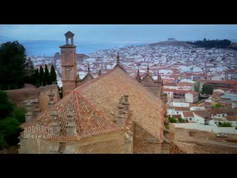 Antequera (Andalucía es de cine)