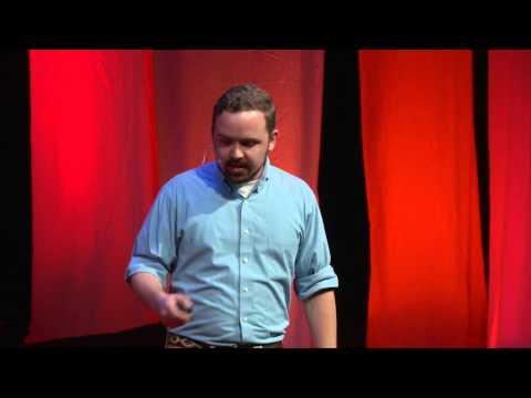 Seeds of Hope | Austin Larrowe | TEDxVirginiaTech