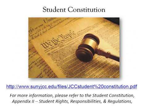 Jamestown Community College - Fall 2014 Adjunct Orientation - Part 3  (JCCAO3   20140810)