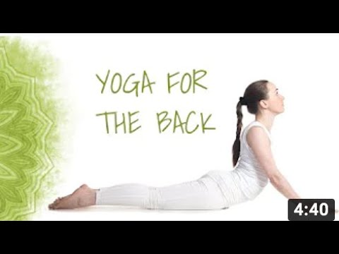 best yoga poses for back pain relief  quick backache