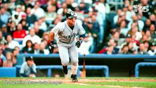 Edgar Martinez close to Hall of Fame induction... again