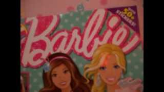Barbie Revista Americana USA Abril Mayo 2013 I Love Barbie