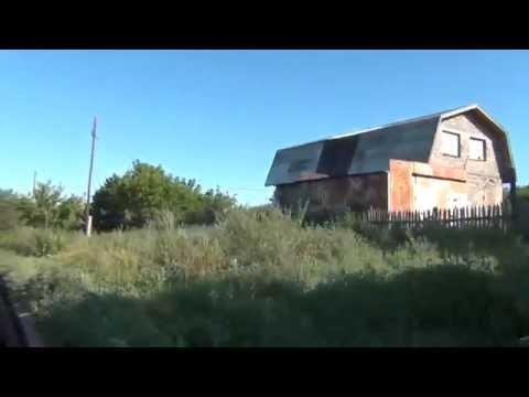 Поездка в деревню Паньшино Ульяновской области
