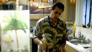 Aloha Cooking With Nader Episode 3 - Huli Huli Chicken!