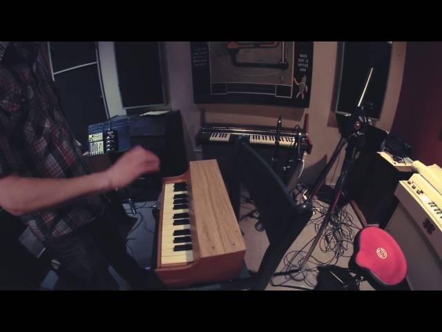 TUOMO & MARKUS : DEAD CIRCLES album teaser 1