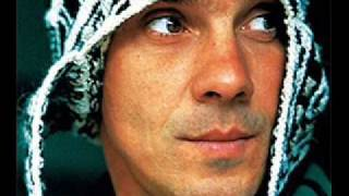 Manu Chao- Mi Vida- acoustic on kca radio