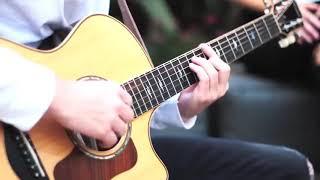 IDGAF dua liva Acoustic.
