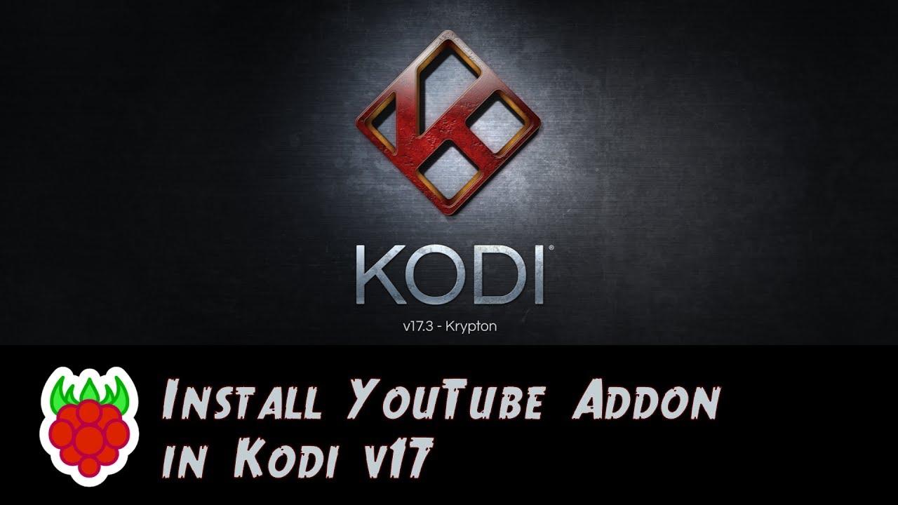 kodi download for windows 7 youtube