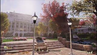 Fallout 76: Feral ghoul ambush
