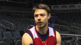 Matthew Dellavedova says to stop comparisons between Ben Simmons and LeBron James