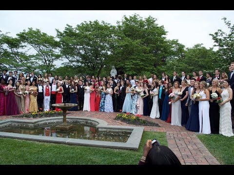 Archmere Class of 2017 Senior Video