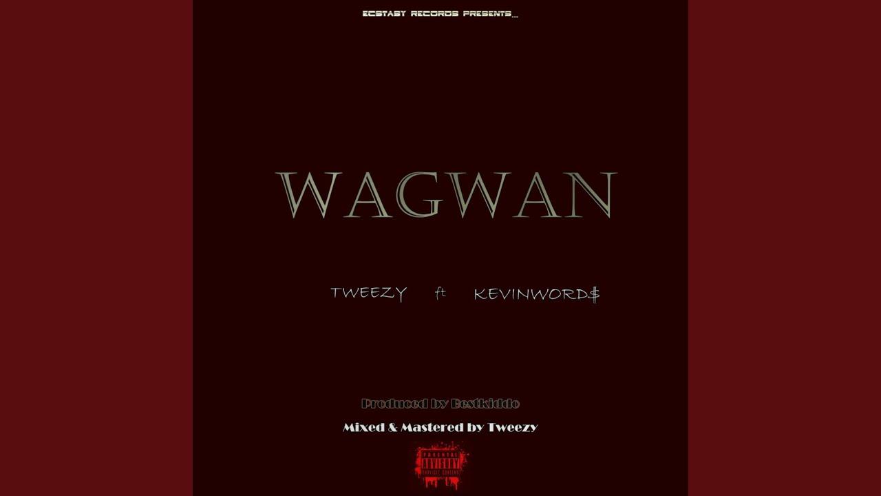 Download Wagwan (feat. Kevinword$)